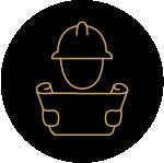 Projetos de Arquitetura -Acompanhamento de obra