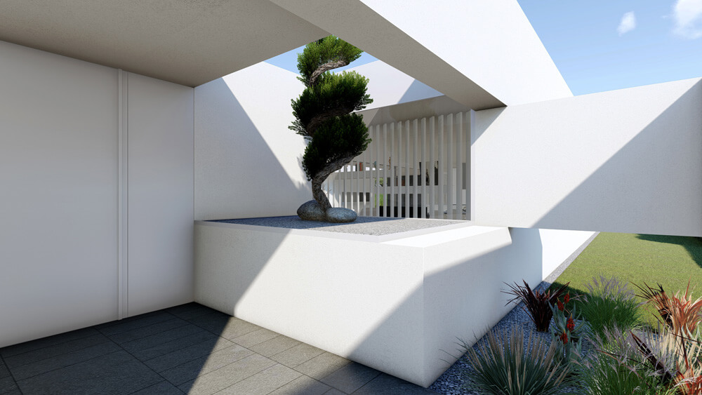 Casa AA - Guimarães - 2019