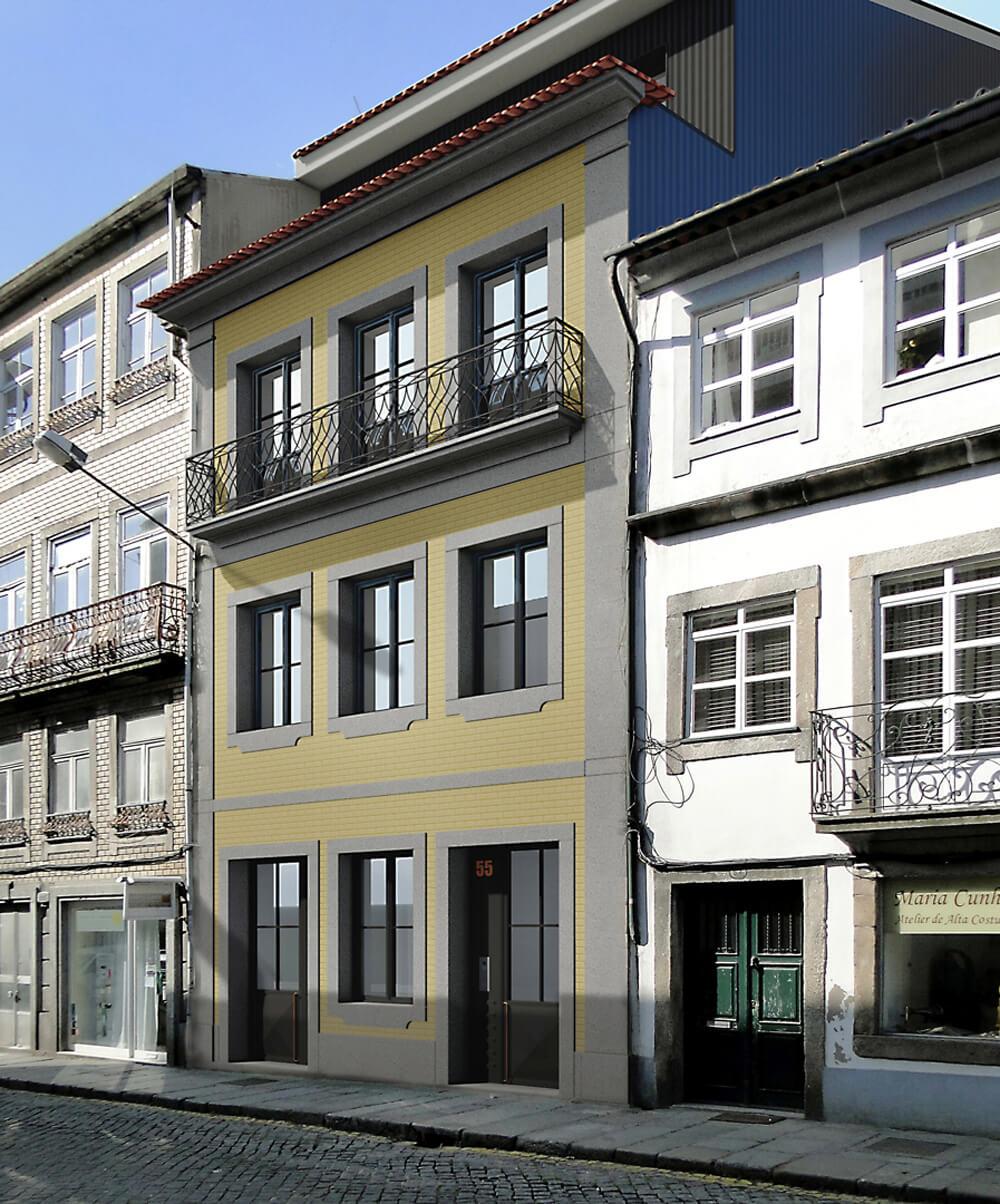 City Living - Santo Andre Braga - 2018
