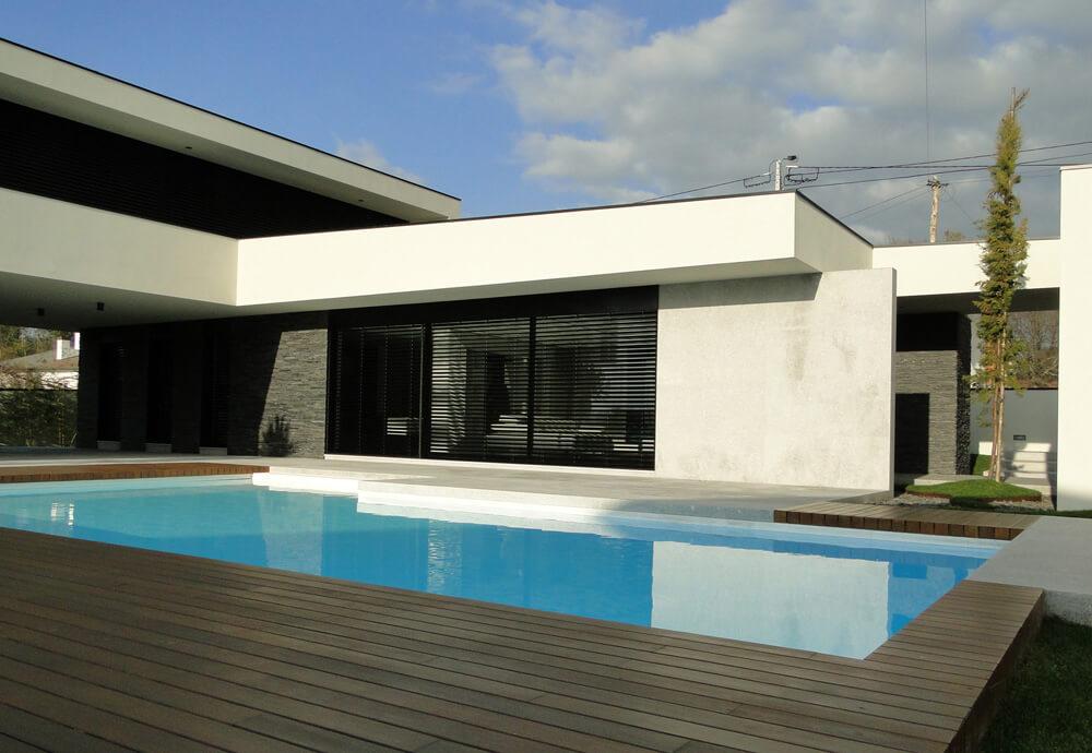 Casa JL - Famalicão - 2012