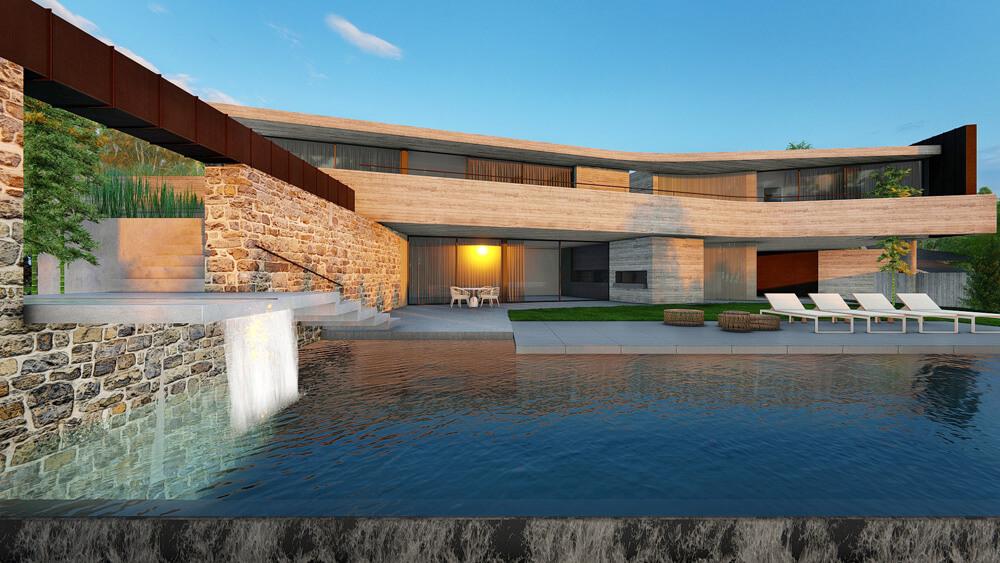 Casa MM - Vila Verde - 2020