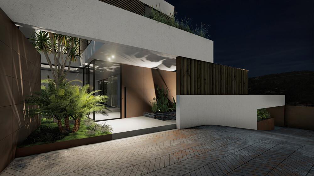 Casa NC Vila Pouca - Aguiar - 2020
